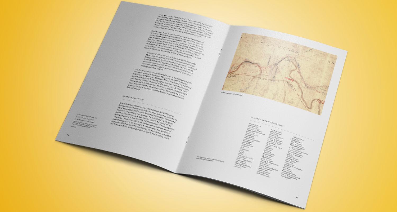 Publication Design - Brand Development