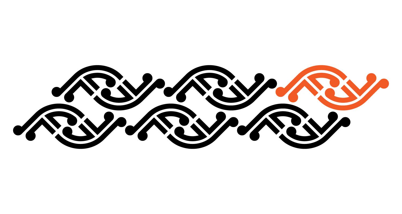 Graphic Texture - Brand Development
