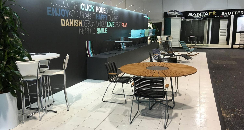 Environment Display - Brand Development